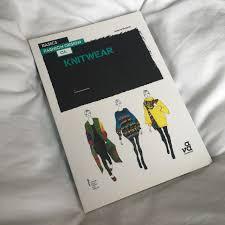 Basics Fashion Design 06 Knitwear Basics Fashion Design Knitwear By Juliana Sissons Depop