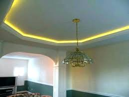 Ceiling tray lighting Crown Molding Rope Lighting In Tray Ceiling Tray Ceiling Lighting Led Rope Light Ideas Kitchen Modern Led Rope Rope Lighting In Tray Ceiling Djdelacorcom Rope Lighting In Tray Ceiling Bedroom With Rope Lighting Installing