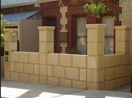 Small Picture Infill Slats for Frount Boundary Wall