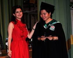 РНИМУ им Н И Пирогова Вручение дипломов иностранным студентам Вручение дипломов иностранным студентам