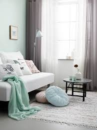 Pastel Color Bedroom Grey Walls Pastel And Aqua Color On Pinterest Mint And Grey