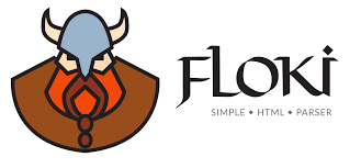 philss/floki: Floki is a simple HTML parser that enables ... - GitHub