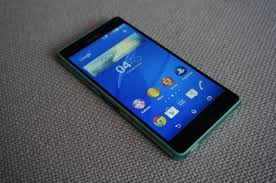 sony z3 compact. sony xperia z3 compact hands-on review: the best example of a mini smartphone t