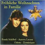 Bildergebnis f?r Album Frank Sch?bel u. Aurora Lacasa Weihnachten In Familie