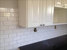 Subway Style Tile kitchen : subway tile backsplash bathroom grey and white  subway