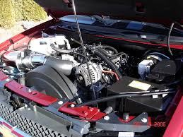 cleaning the engine chevy trailblazer trailblazer ss and gmc this image has been resized click this bar to view the full image