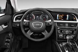 2015 audi a4 interior. 2015 audi a4 premium sedan steering wheel interior