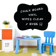 s chalkboard wall decal hobby lobby ies