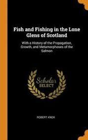 knox robert fish and fishing