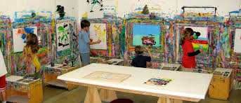 The Children's Art Studio