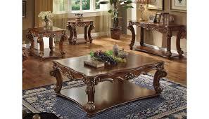 vendome traditional coffee table
