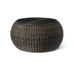 wicker table lamps australia round end to rattan coffee with stools outdoor settings wicker kitchen table