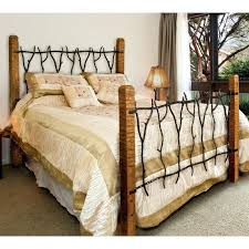 Wrought Iron Bed Frame Near Me Super King Size Beds Made In Usa By ...