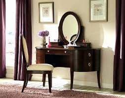 cherry makeup vanity table with mirror with cherry bedroom vanity of cherry makeup vanity table with