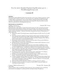 Download Environmental Health Safety Engineer Sample Resume