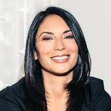 Maribel Hines Helps Talent Find Its Voice - Hispanic Executive