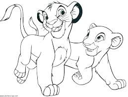 printable lion pictures coloring pages lions lion coloring coloring lion king coloring sheets between the lions