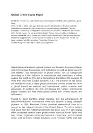 example of cyber terrorism essay view notes cyber terrorism essay from cj 2205 at new haven gabriel wiemann a researcher on cyber crime suggests that cyber terrorism is an attractive