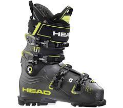Nexo Lyt 130 Rs Men Ski Boots