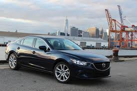 mazda 6 2015. the mazda6 has an available 6speed automatic but we suggest opting for mazda 6 2015