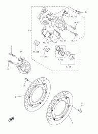 2017 yamaha fz6r fz6rhcs front brake caliper parts best oem ya0217031016 m159348sch1001713 fz6r engine diagram wiring diagram