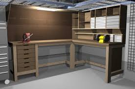 workbench lighting ideas. perfecthomemadeworkbench workbench lighting ideas