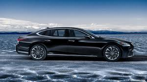 2018 lexus sedan. contemporary sedan 2018 lexus ls 500h hybrid  side picture  4 intended lexus sedan