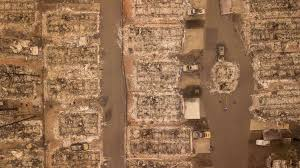 Californias Camp Fire Now 100 Percent Contained Officials Say