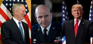 Image result for trump/mcmaster