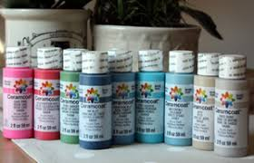 Big Sale On Delta Ceramcoat Full Line Of Acrylic Paints For