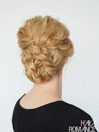 Hairstyle For Curly 33 modern curly hairstyles that will slay on your wedding day a 1137 by stevesalt.us