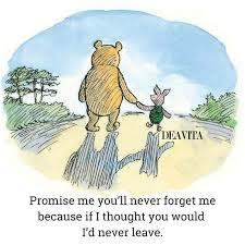 The Best Winnie The Pooh Quotes About Life Friendship And Adorable Pooh Quotes About Friendship