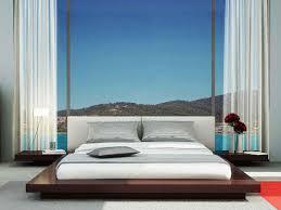 modern king size bed ideas  the holland  big advantages modern