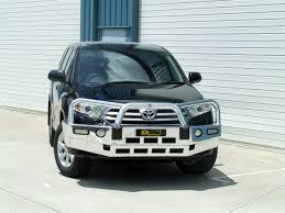 Ecb Bumper Lights Toyota Kluger