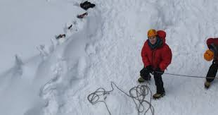 big grey rocks kids hiking biking skiing snowshoeing and more in banff kananaskis and beyond youth ice climbing with the university of calgary