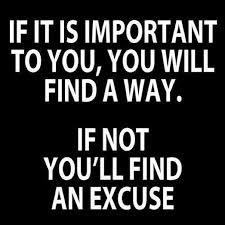 Excuses Quotes Impressive No Excuses Quote 48 Mark Anthony Books