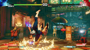 street fighter v ps4 review high def digest