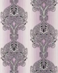 3d Barok Behang Vinyl Behang Edem 096 24 Damast Ornamenten Modern En