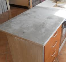 For Kitchen Worktops Diy Concrete Fitting Kitchen Worktops Ideas For Kitchen