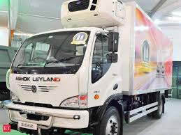 Ashok Leyland Light Commercial Vehicles Ashok Leyland To Suspend Production At Various Plants This
