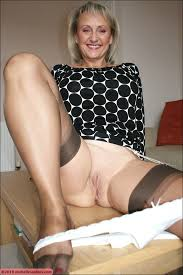 Nasty nylon mature pictures