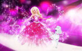 Barbie movies, Beautiful barbie dolls ...