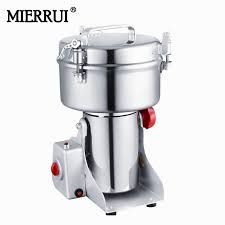 <b>1000g</b> multifunctional Chinese medicine grinder/Grain crusher ...