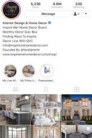 Best Instagram Accounts To Follow For Interior Design Inspo – Team ...