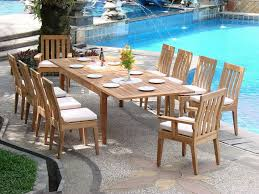 rustic outdoor dining table. Considerations For Buying A Perfect Outdoor Dining Table Rustic N