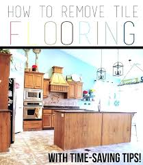 how to remove ceramic tile adhesive how to remove ceramic tile from concrete floor how to