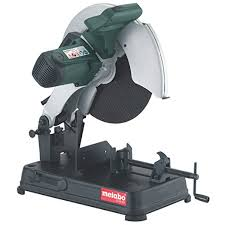 metal cut off saw. metabo cs23355 240v metal cut off saw m