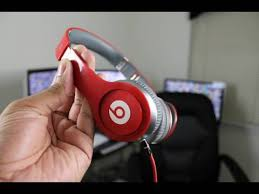 review beats by dr dre solo hd