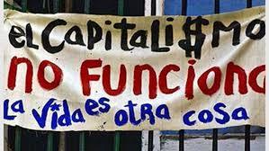 Resultado de imagen para capitalismo discurso del miedo