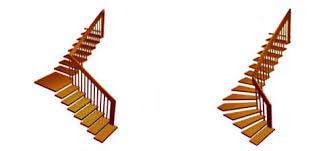 Für eine treppe mit podest brauchst du deutlich mehr platz (größere tiefe durch das podest). Treppenformen Gerade Treppe Spindeltreppe Oder Wendeltreppe Heimwerker Tipps